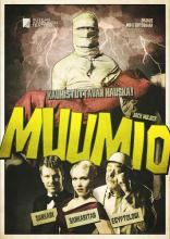 The Mummy in Finland